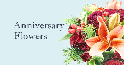 Anniversary Flowers Harrow