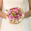 PURE ROMANCE BRIDAL BOUQUET 2